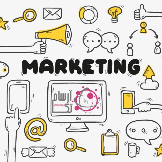 بازاریابی شبکه های اجتمعای