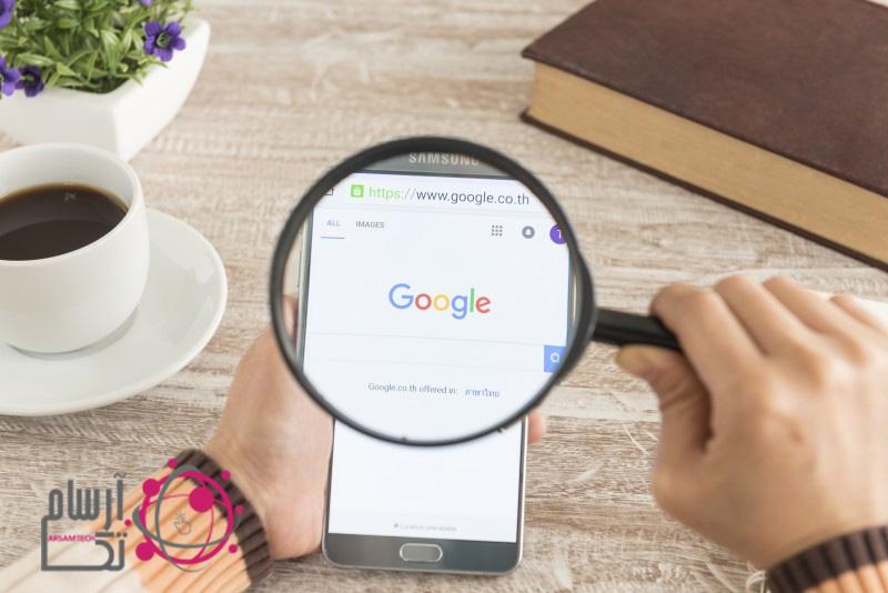 چگونه مطالب خود را در سرچ گوگل بیاوریم؟