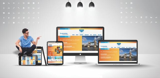 طراحی سایت مدرن